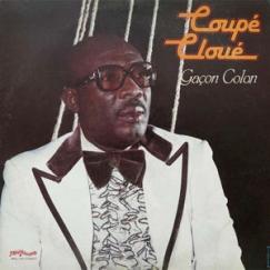Album Gacon Colon