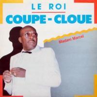 Album Madam Marcel