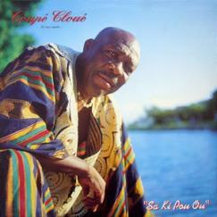 Album Sa Ki Pou Ou