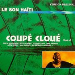 Album Best Of... Le Son Haiti
