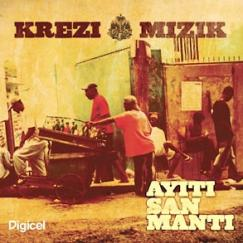 Album Ayiti San Manti