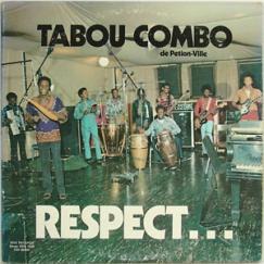 Album Respect...