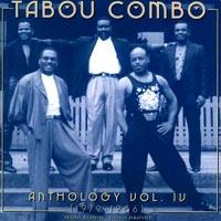 Album Anthologie Vol IV (1976-1986)