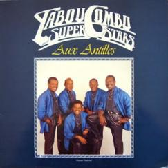 Album Aux Antilles