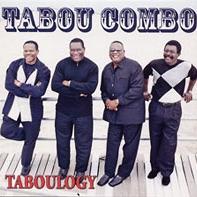 Album Taboulogie