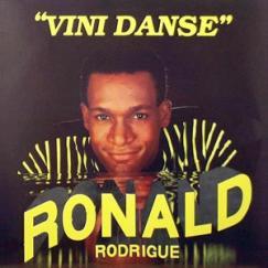 Album Vini Danse