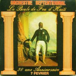 Album 38eme Anniversaire - 7 Fevrier