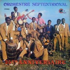 Album 25eme Anniversaire