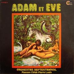 Album Adam et Eve
