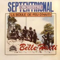 Album Belle Haiti