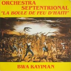 Album Bwa Kayiman