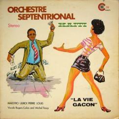 Album La Vie Gason