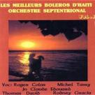 Album Les Meilleurs Boleros d'Haiti (Vol 1)