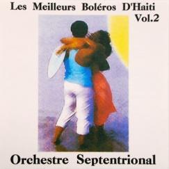 Album Les Meilleurs Boleros d'Haiti (Vol 2)