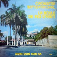 Album Moin Coue Nan Ca