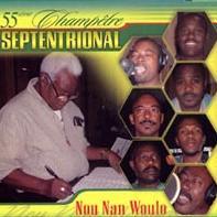 Album Nou Nan Woulo (55eme Champetre)