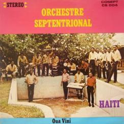 Album Oua Vini