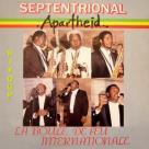 Album Apartheid-Piyoup