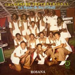 Album Rosana