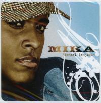Album Mika