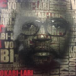 Album Vokabi-Lari