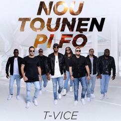 Album Nou Tounen Pi Fò