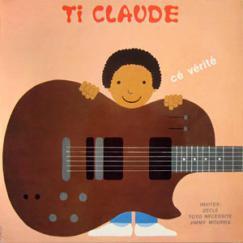 Album Cé Vérité