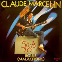 Album Boule Malachong