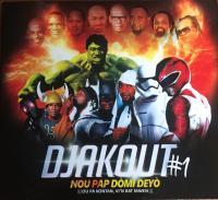 Album Nou Pap Domi Deyo