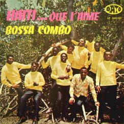 Album Haiti... Que J'aime