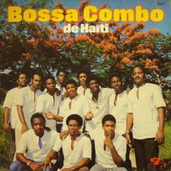 Album Bossa de Haïti