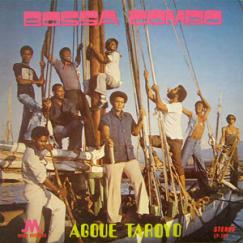 Album Agoué Taroyo