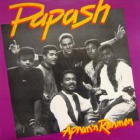 Album Apran'n Renmen