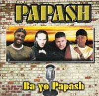 Album Ba Yo Papash