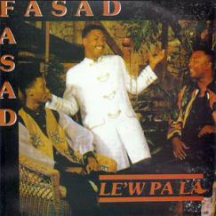 Album Le'w Pa La