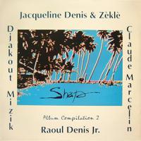 Album Shap - Album Compilation 2