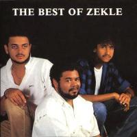Album The Best Of Zekle