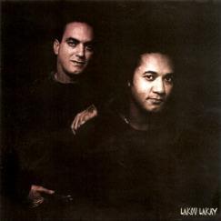 Album Lakou Lakay
