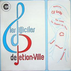 Album Cé La Vie!