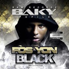Album Fos yon Black