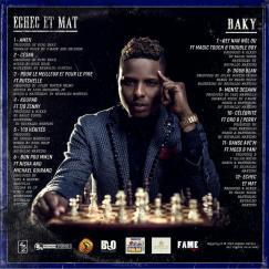 Album Echec Et Mat