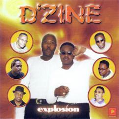 Album Explosion