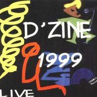 Album Live 1999 - Vol.1