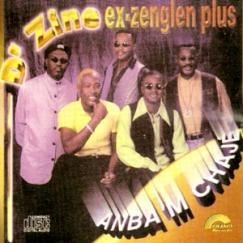 Album Anba'm Chaje