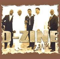 Album Zanmi