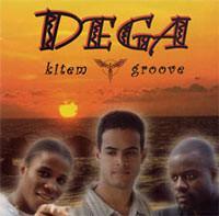 Album Kitem Groove