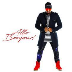 Album Allo Bonjour!