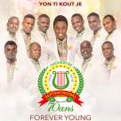 Album Yon Ti Kout Je - Forever Young Septen 70 Years