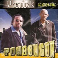 Album Pongongon