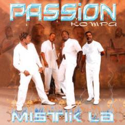 Album Mistik La